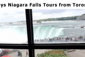 2-Days-Niagara-Falls-Tours-from-Toronto