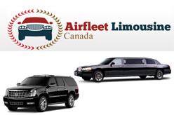 Airfleet Limousine Toronto Canada