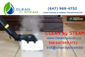 CLEAN by STEAM Vaughan