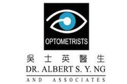 Dr Albert Ng Optometrist
