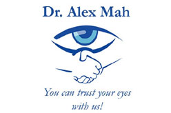 Dr. Alex Mah Markham Optometry