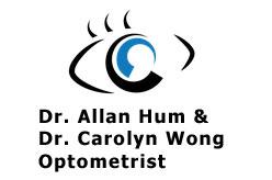 DrAllanHum DrCarolynWong Optometrist