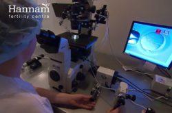 Hannam Fertility Centre Toronto