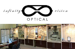 Infinity Vision Optical Richmond Hill