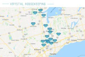 Krystal Housekeeping Toronto ON