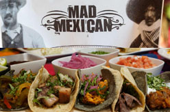 Mad Mexican Restaurant