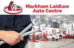 Markham Laidlaw Auto Centre