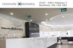 Markham Optometrist Highway 7
