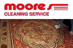 Moores Carpet Cleaning Service