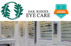 Oak Ridges Eye Care
