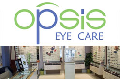 Opsis Eye Care Markham