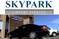 Skypark Airport Parking Toronto