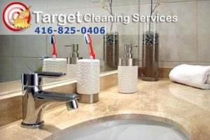 Target Cleaning Services