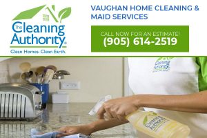 The Cleaning Authority Ontario