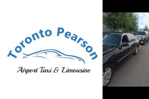 Toronto Pearson Airport Taxi