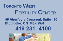 Toronto West Fertility Center
