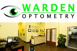 Warden Optometry Markham