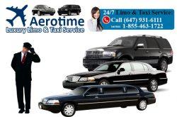 Aerotime Airport Limo Taxi Toronto, Ontario