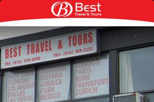 Best Travel and Tours Toronto