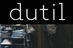 Dutil Denim Toronto