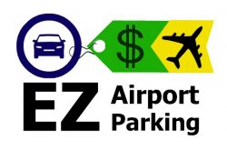 EZ Airport Parking Toronto Pearson