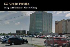 EZ Airport parking