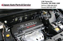 Japan Auto Parts Toronto ON