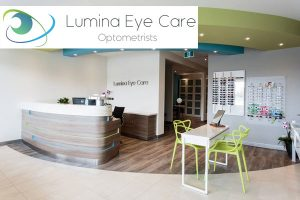 Lumina Eye Care Thornhill