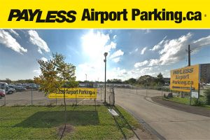 Payless Airport Parking Toronto
