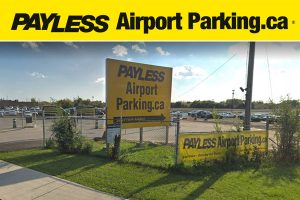 Payless Airport Parking Toronto YYZ