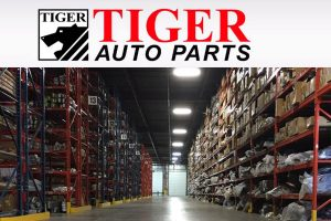 Tiger Auto Parts Canada