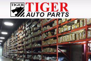 Tiger Auto Parts Toronto