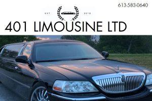 401 Limousine Ltd