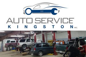 Auto Service Kingston