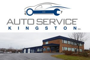 Auto Service Kingston Inc