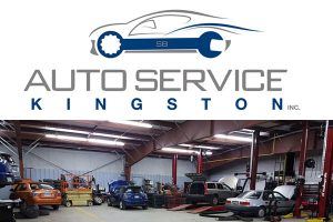 Auto Service Kingston Ontario