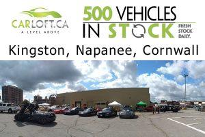 Carloft CA Used Cars Kingston Ontario