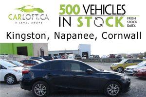 Carloft Used Cars Kingston Ontario
