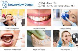 Downsview Dental North York Ontario