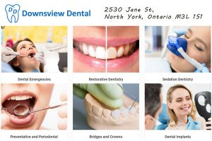 Downsview Dental North York