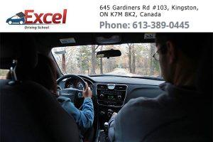 Excel Driving School Kingston