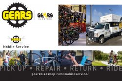 Gears Bike Shop