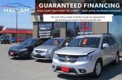 Hallam Auto Sales Kingston