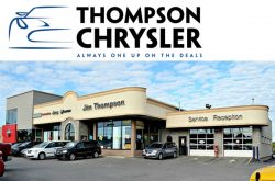 Jim Thompson Chrysler Dodge Jeep