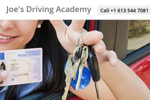 Joes Driving Academy Kingston