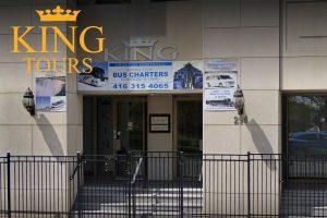 King Tours Toronto