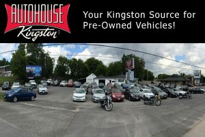 Kingston Pre-Owned Vehicle Dealer