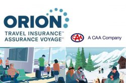 Orion Travel Insurance Toronto