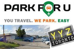 ParkforU Toronto Airport Parking