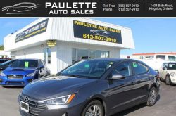 Paulette Auto Sales Kingston Ontario